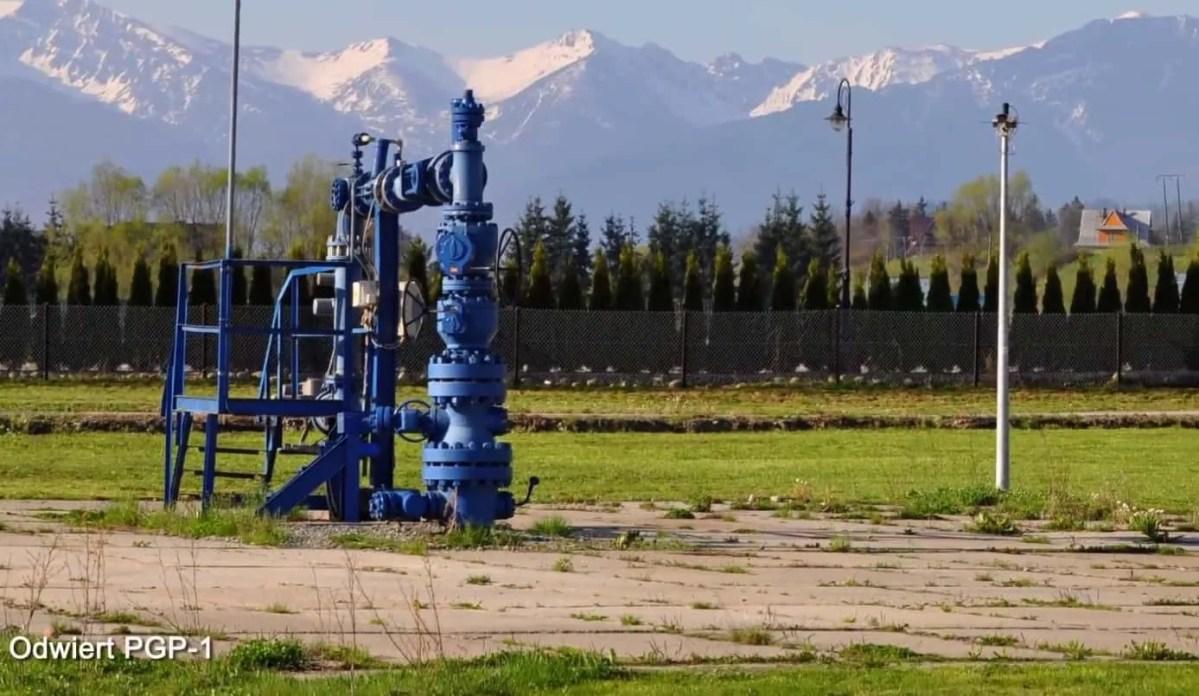 Tomaszów Mazowiecki zyskuje 13 mln zł na próbny odwiert geotermalny