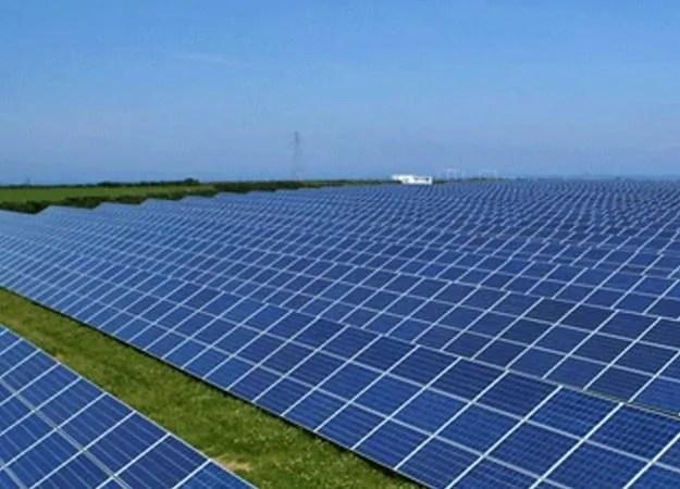 Ukraina staje się słoneczną przystanią