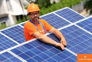 Fotowoltaika jeszcze taniej z Columbus Energy