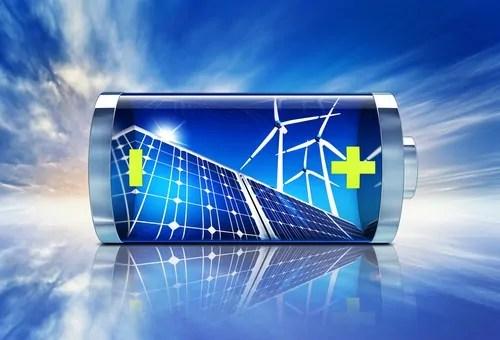 magazyn energii
