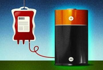 wydajniejsze akumulatory