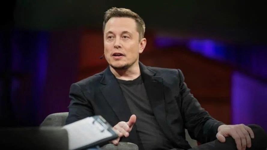 Tesla wybuduje magazyn energii o pojemności jakiej jeszcze nie było?