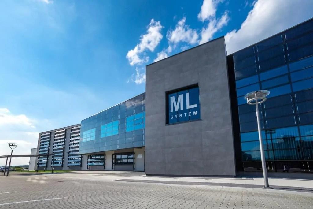 Producent fotowoltaiki ML Systems wchodzi na giełdę