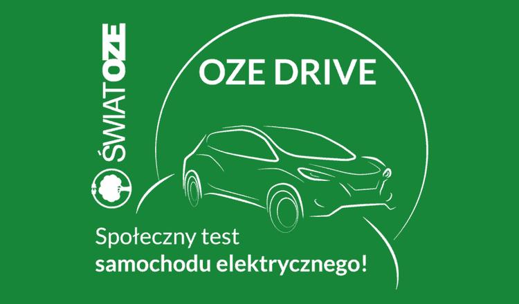 Testuj z nami samochody elektryczne - zgłoś się już dziś!