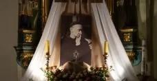Relikwie św. Rafała Kalinowskiego