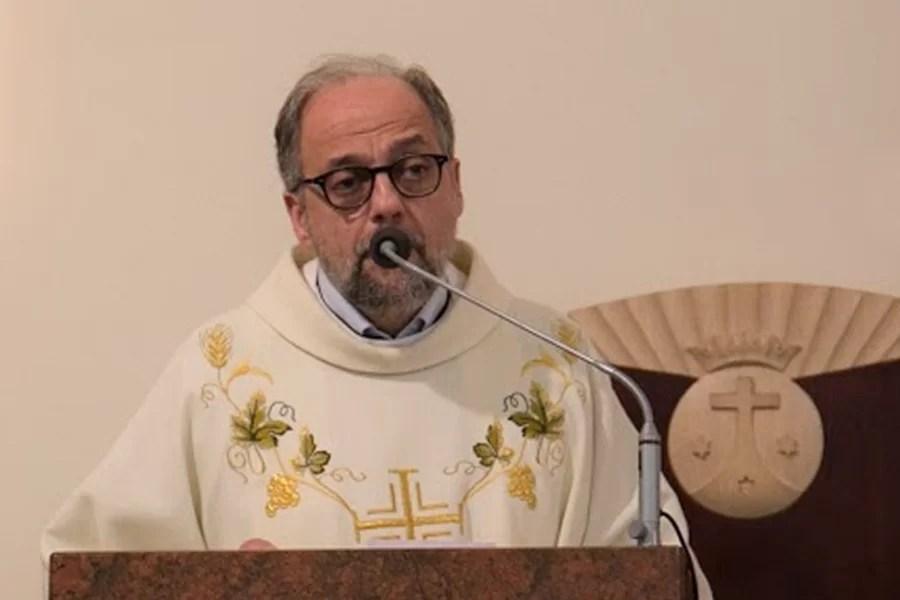 List Ojca Generała doŚwieckiego Karmelu narok 2018