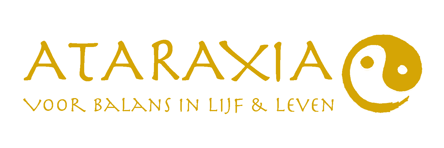 Ataraxia Massage Logo