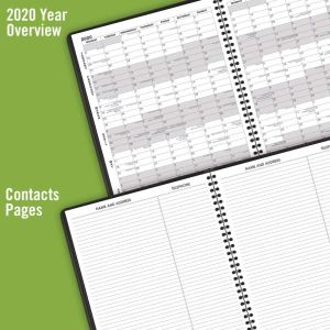 At-A-Glance-2020-Monthly-Planner-702600520-close-up