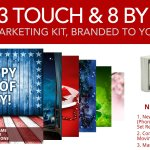 Keller Williams 33 Touch Campaign