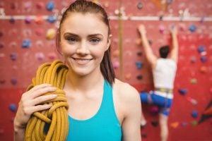 Rock Climbing Gym Software 2