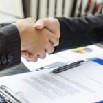 eContracts - Handshake