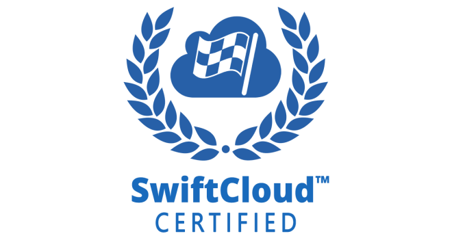 SwiftCloud Certified