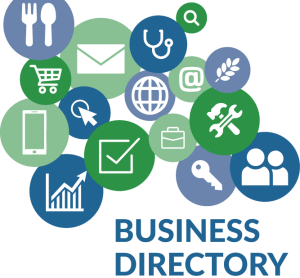Business Directory Icons - improve your business