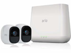arlo camera - top outdoor security cameras