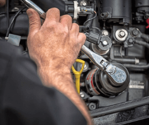 tuning engine - save on fuel boating