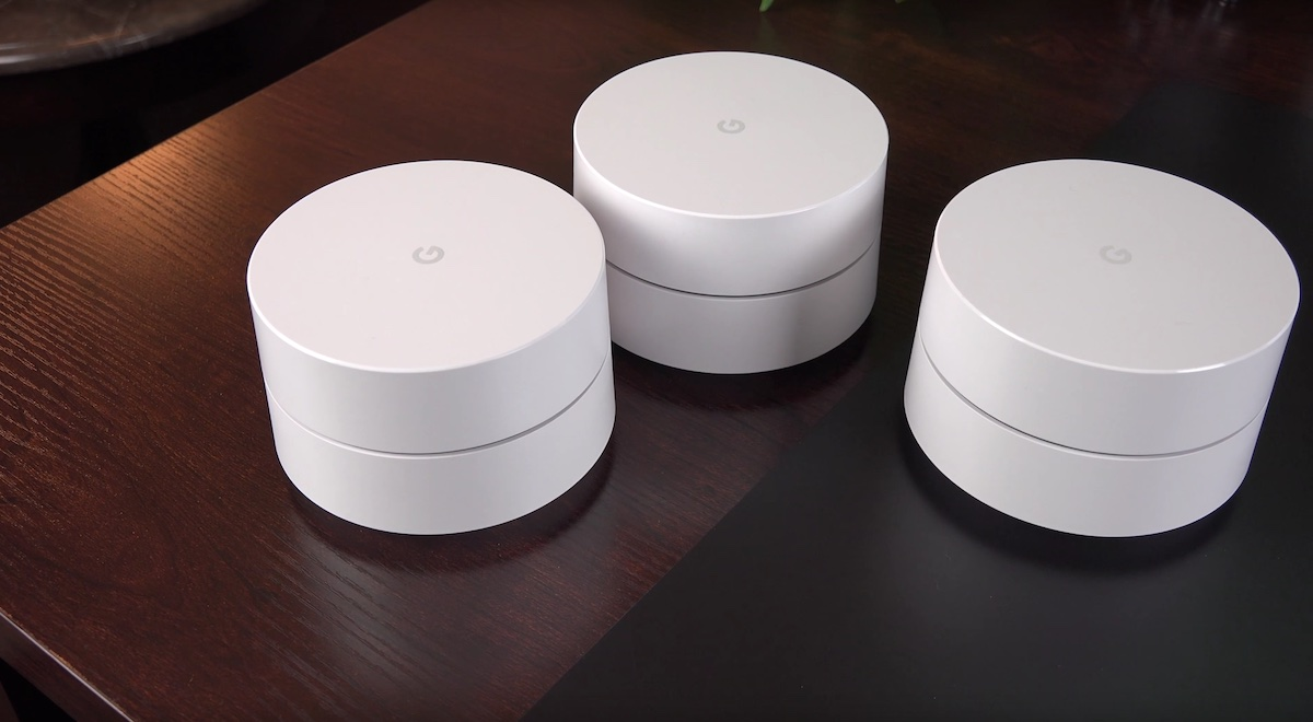 google wifi vs eero