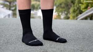 Swiftwick Pursuit Merino Seven
