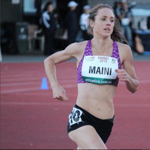 Gemma Maini Gains selection