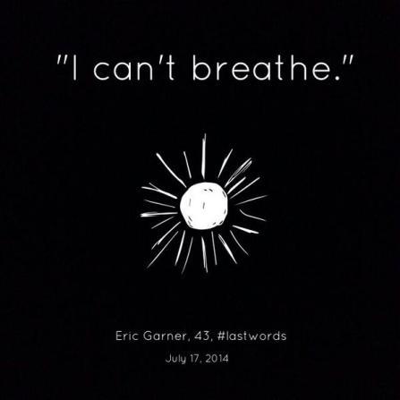 Eric Garner, 43
