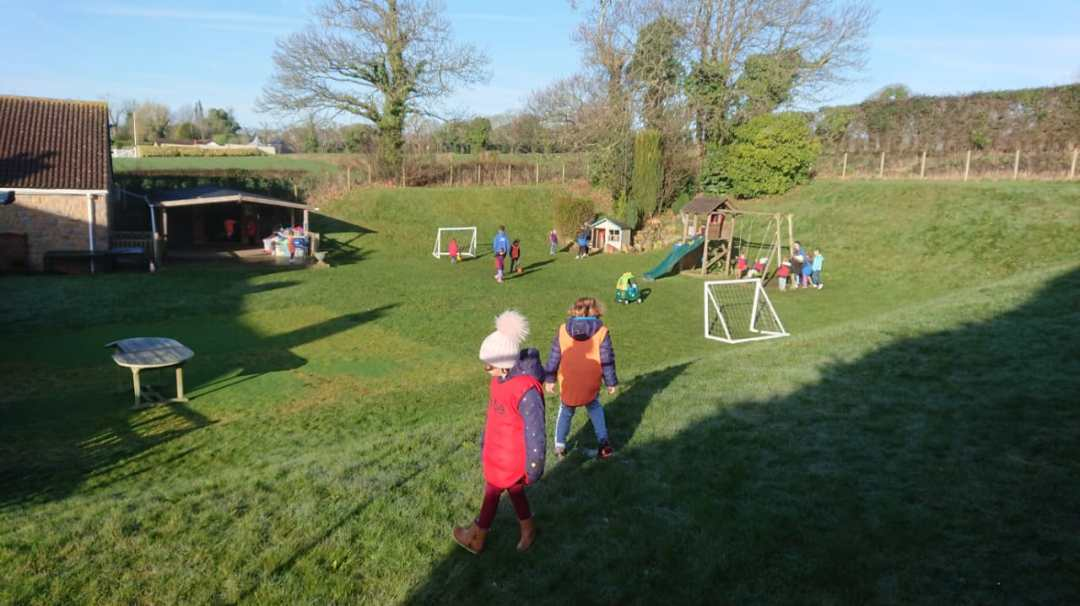 Outdoor Summer Clubs