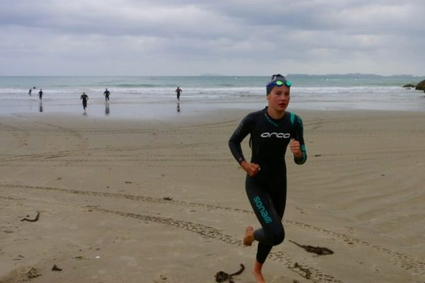 Sea Swim 322016