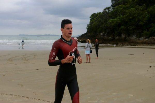 Sea Swim 82016