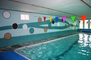 Barb Graeve Swim School Forrest Drive Location