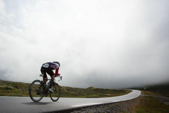 Norseman ciclismo