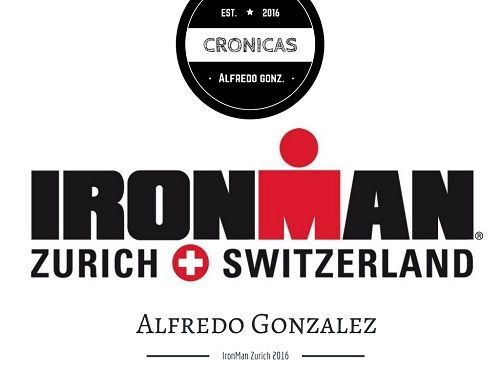 Ironman Zurich