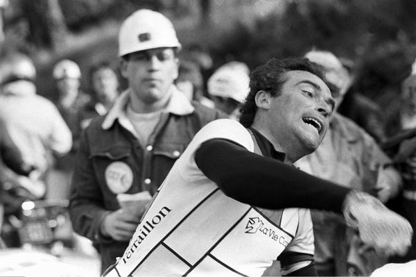 Bernard Hinault