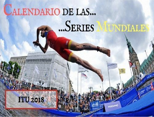 Series Mundiales
