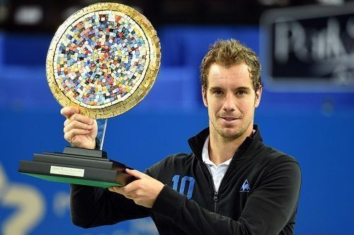 Doping Richard Gasquet