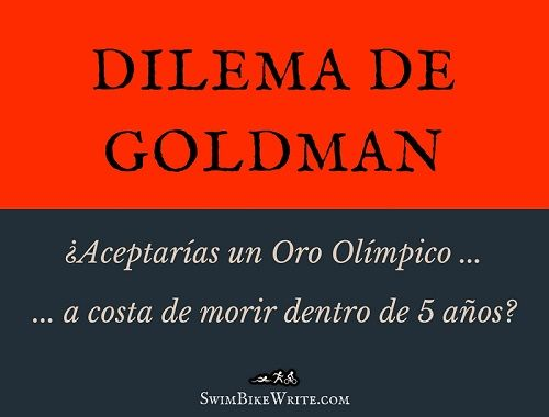 Goldman triatlon