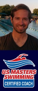 David Houck - U.S. Masters Swimming Certified Coach