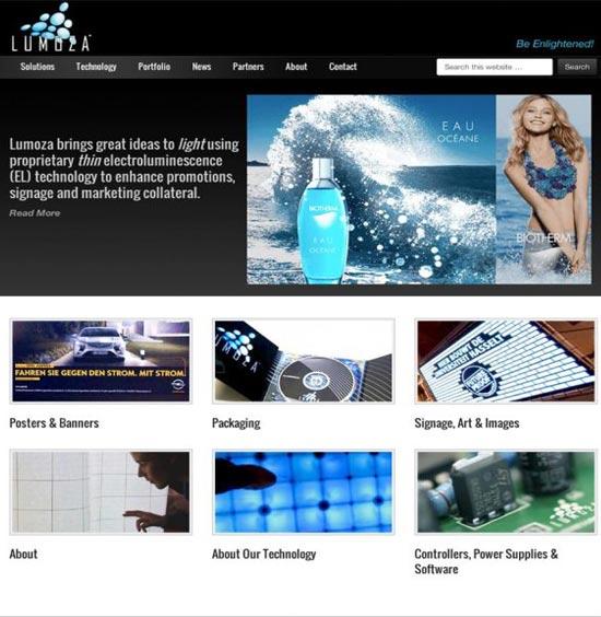 Lumoza – Tech Startup