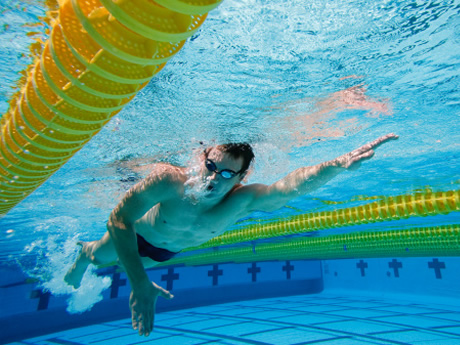 Swim Drill – Freestyle