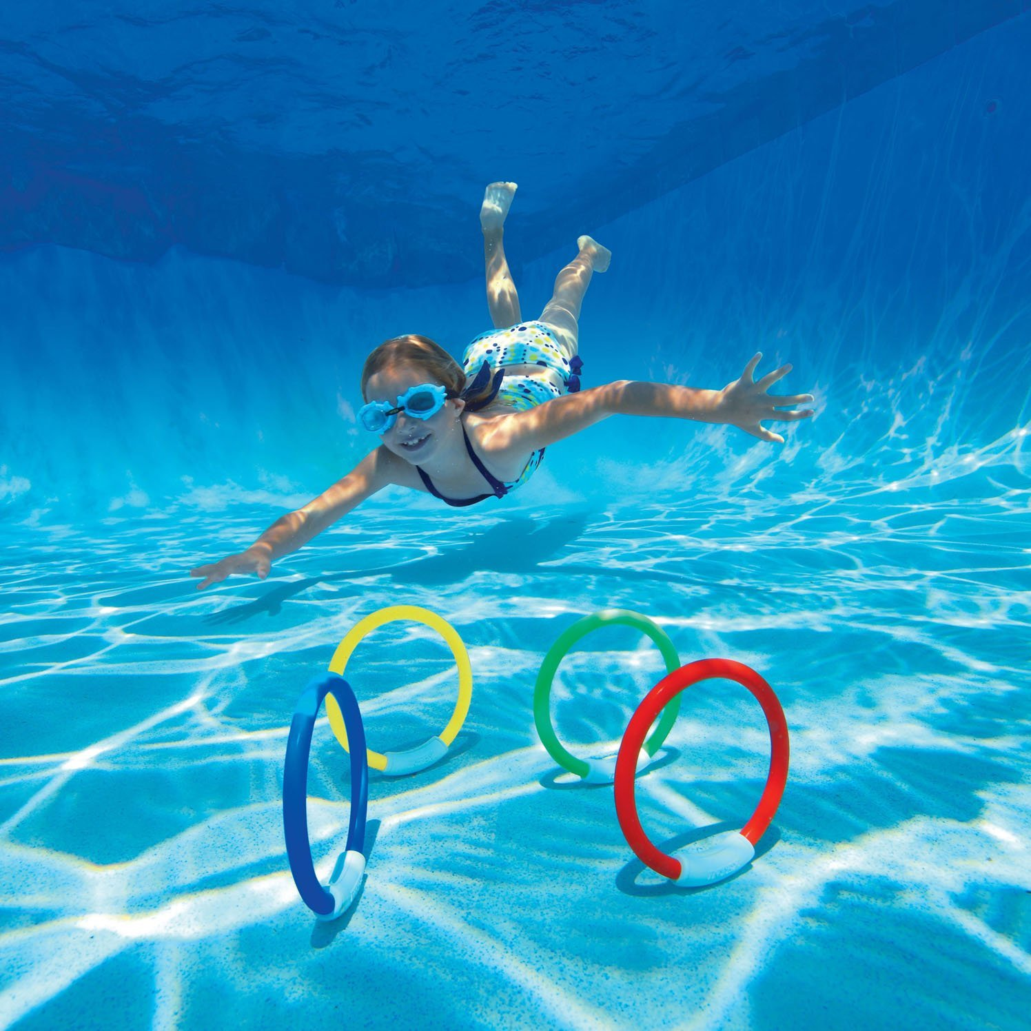 Swim lesson toys and games to play swimming lessons ideas - Swimming pool games for two players ...