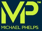 MICHAEL PHELPSのロゴ