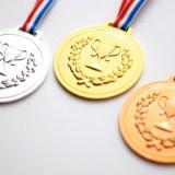 競泳の日本人メダリスト一覧