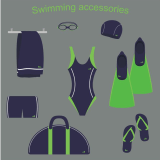 水泳用品の選び方