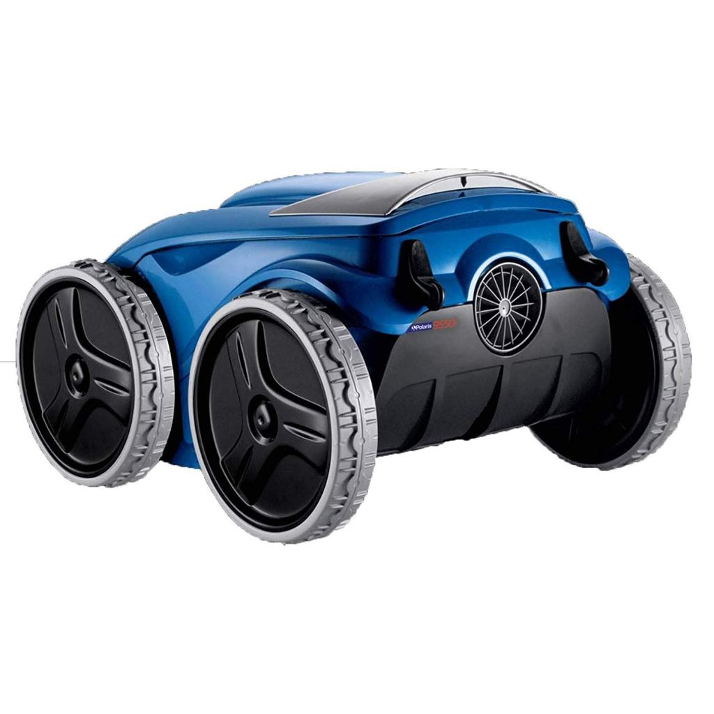 best robotic pool cleaner Polaris F9350