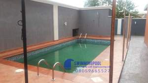 how your swimming pool works