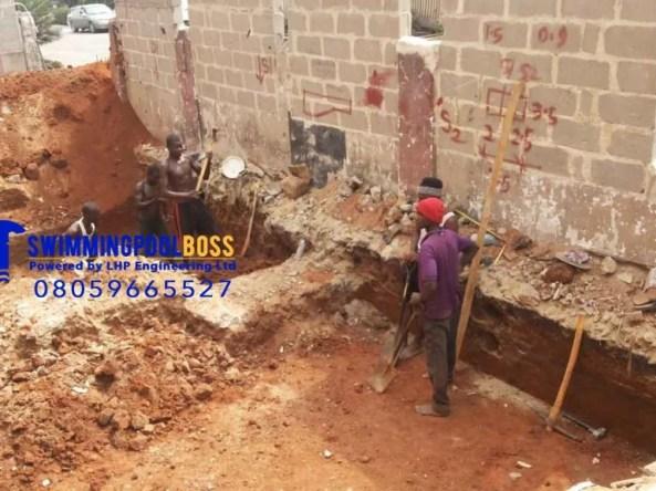Manual Excavation