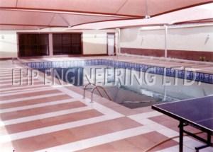 LHP Engineering ltd