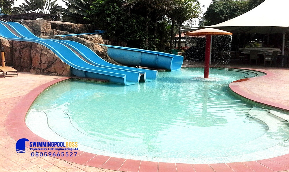 Nigeria 1 Most Experience Swimming Pool Construction Company Of 25yrs