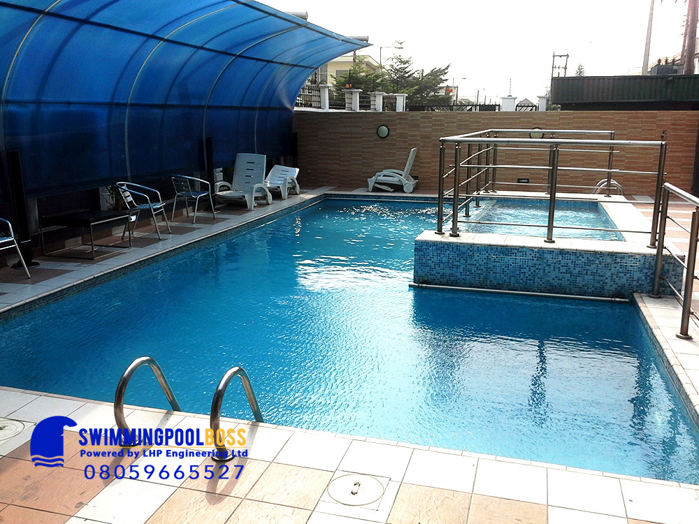 Nigeria 1 most experience swimming pool construction company of 25yrs for Cost of building a mini swimming pool in nigeria
