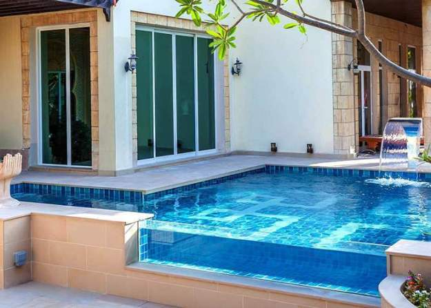 Nigeria 1 swimming pool construction company of 25 years - Swimming pool installation companies ...