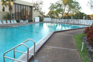 Commercial Swimming Pool Design, Construction