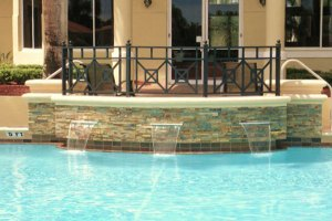Commercial Swimming Pool Design & Construction