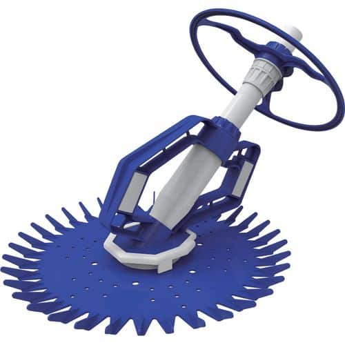 BADU PAC Automatic Pool Cleaner